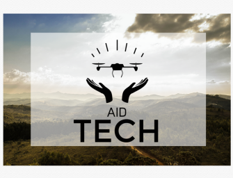 Drones, Google Glass and the Future of Humanitarianism: Q+A with Disaster Tech Lab