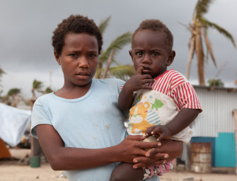 Villagers in Cyclone-Ravished Takara Still Waiting for Their Good News