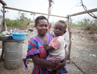 Lessons Learned from the Aid Work at Takara