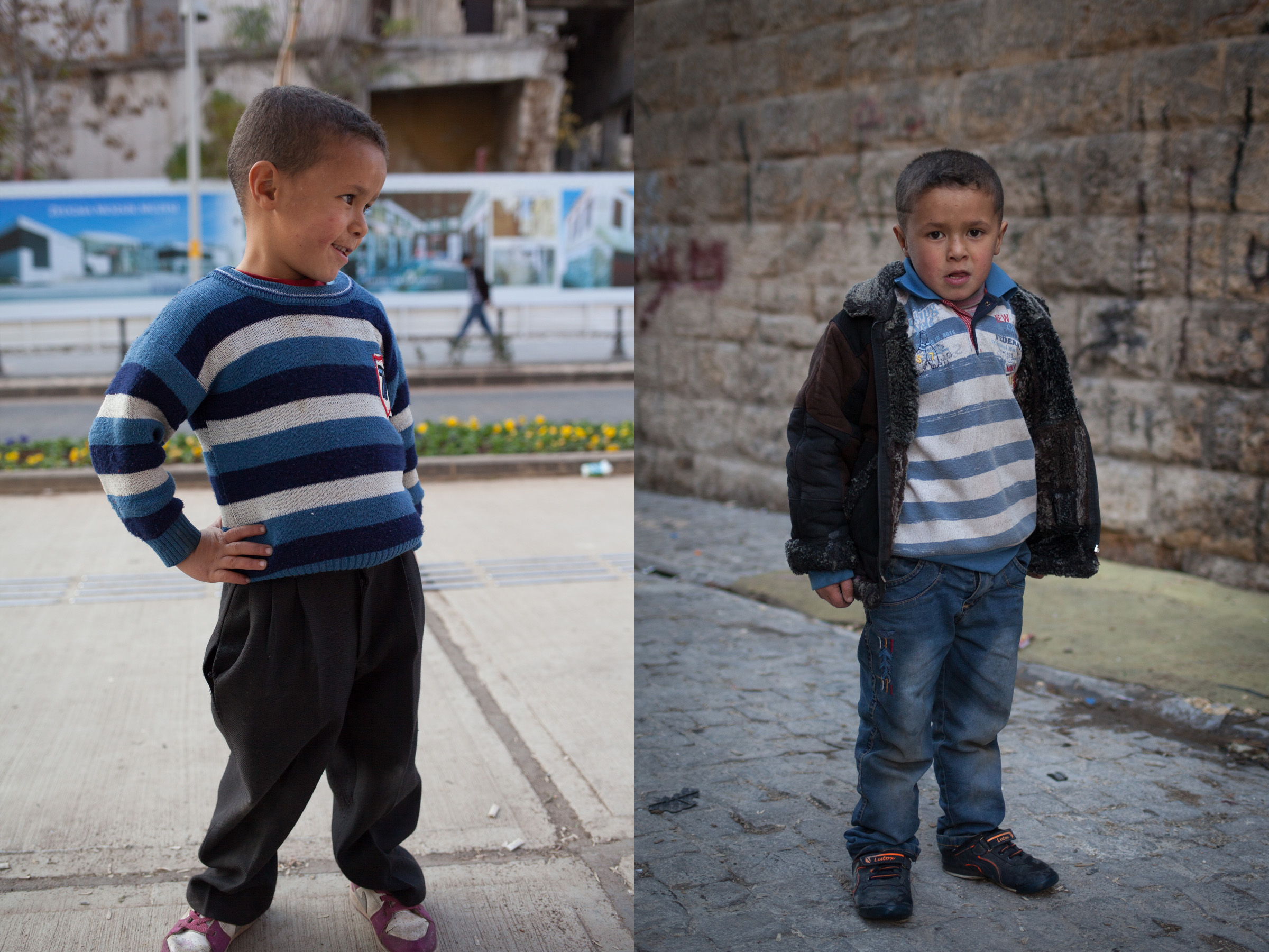 Ahmad Syrian Refugee Boy in Gaziantep Turkey Emily Troutman