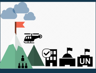 Infographic: What Happens After a Disaster Strikes?