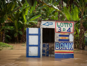Billions of Aid Dollars Spent: Why Isn't Haiti Ready for a Hurricane?