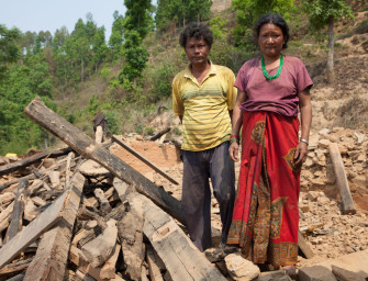Where in the World is the Money Going? Analyzing the Nepal Earthquake Response