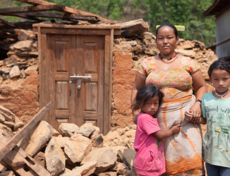 One Year After the Nepal Quake and Zero Houses Rebuilt: Why I'm Not Surprised