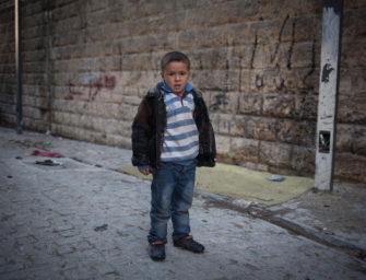 Closed Doors, Open Secrets: How the World Abandoned Millions of Syrian Refugees in Turkey